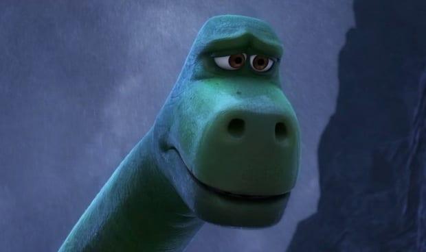"""Jeffrey Wright, del buen dinosaurio: """"Nos atraen los mitos"""""""