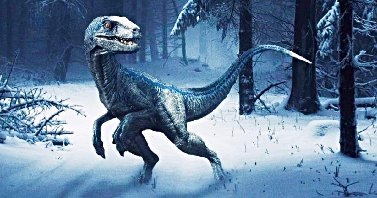 Jurassic World 3 no es el fin de la franquicia, sino el comienzo de una nueva era