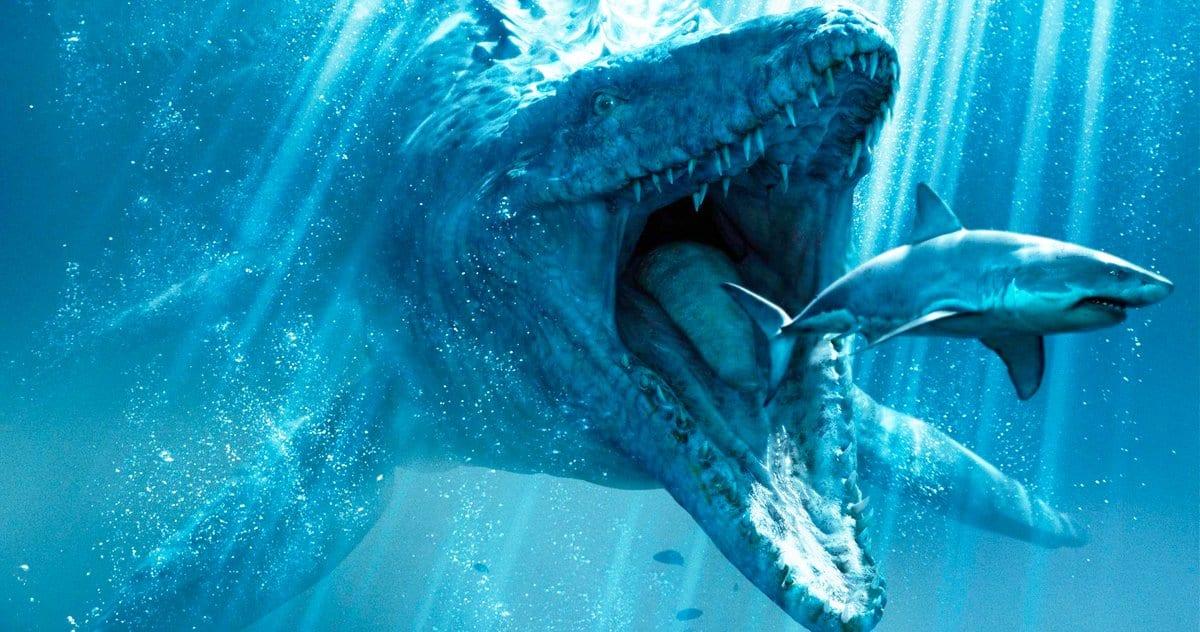 Jurassic World Twitter Watch Party está sucediendo el viernes para el Día Nacional del Dinosaurio