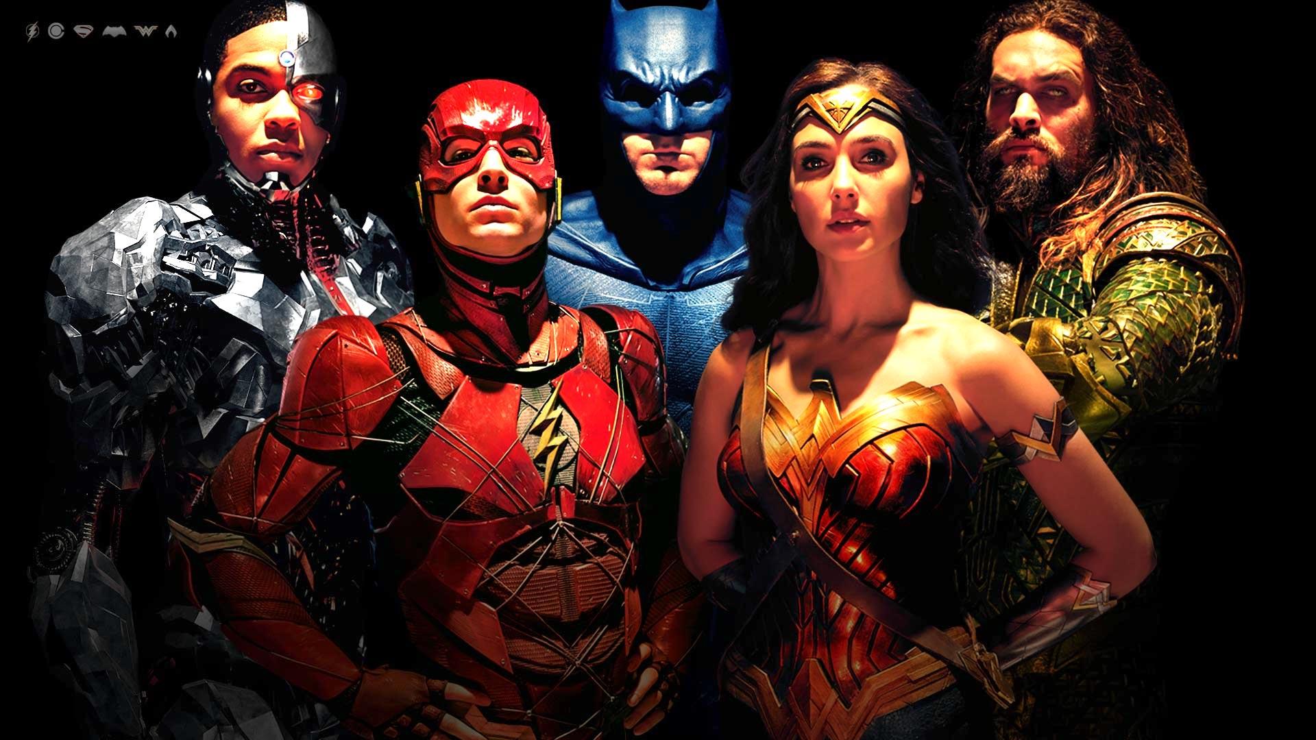 Justice League 2 ': Zack Snyder puede haber revelado planes secuela trippy