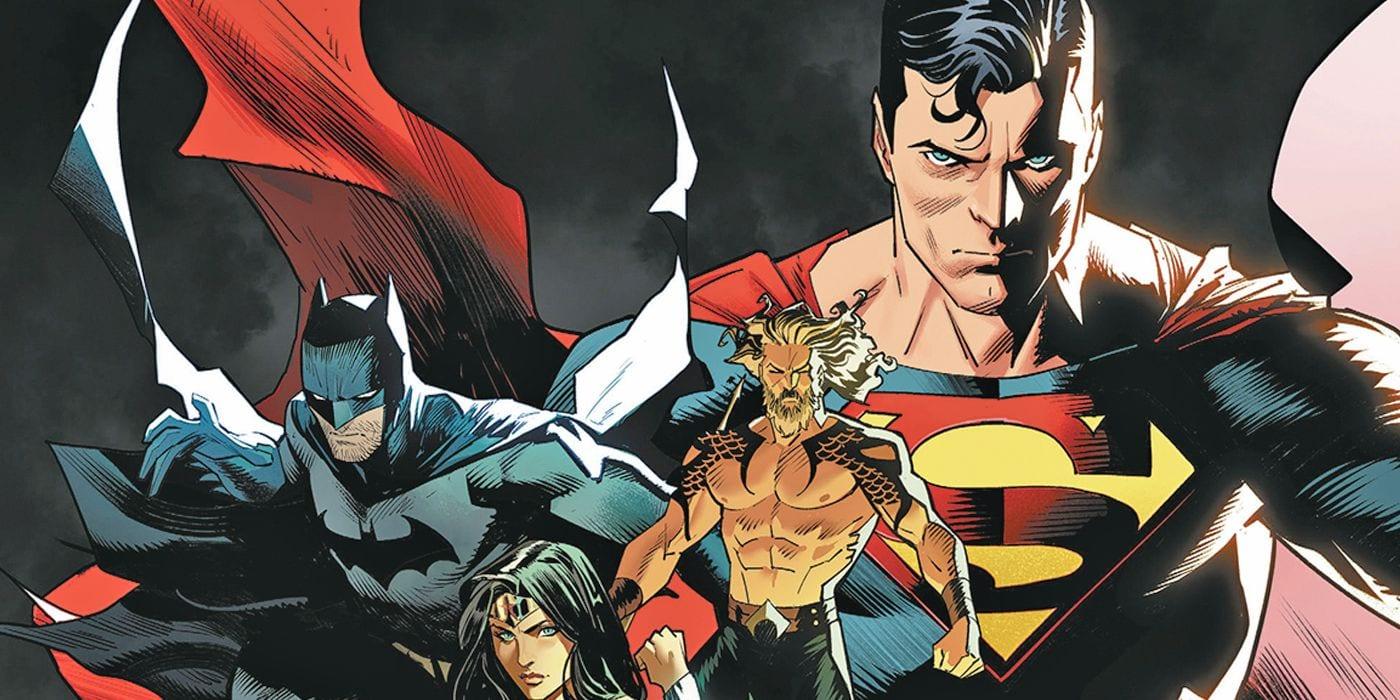 Justice League: el personaje más poderoso de DC perdió lo que lo convierte en un héroe