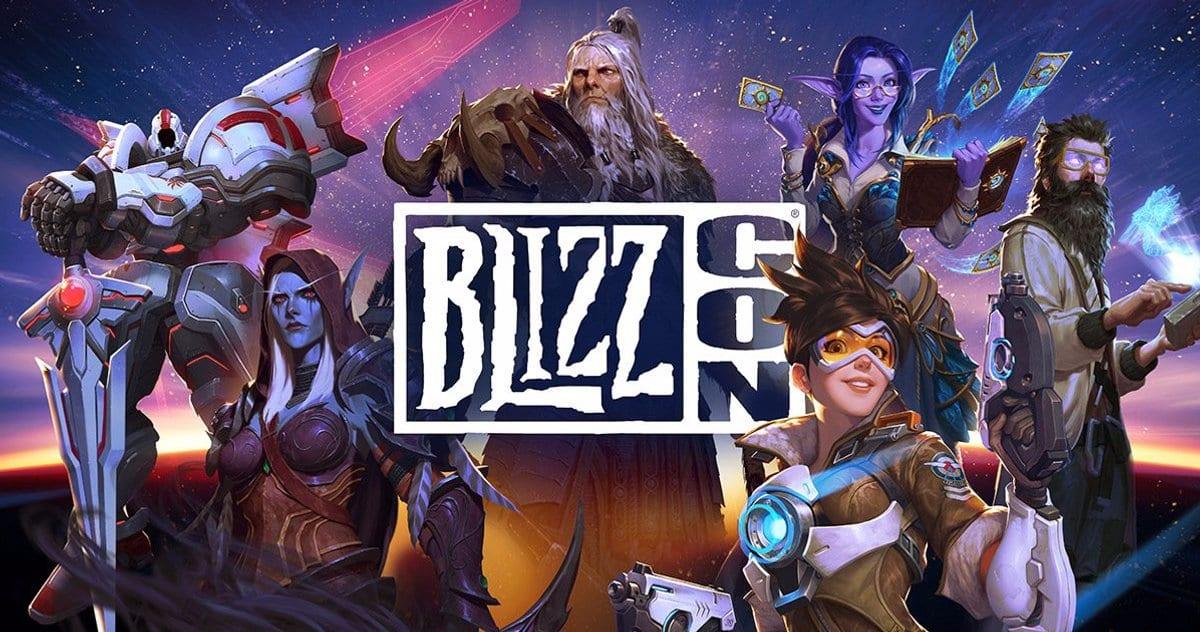 La BlizzCon 2020 se cancela oficialmente