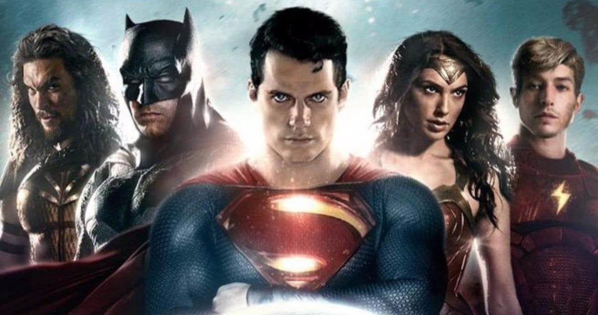 La Liga de la Justicia de Zack Snyder no establecerá ninguna secuencia o spin-off