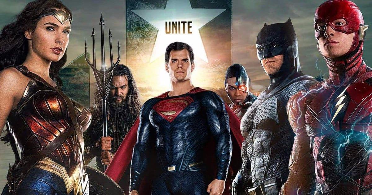 La Liga de la Justicia de Zack Snyder todavía no 'existe', costará mucho más de lo esperado