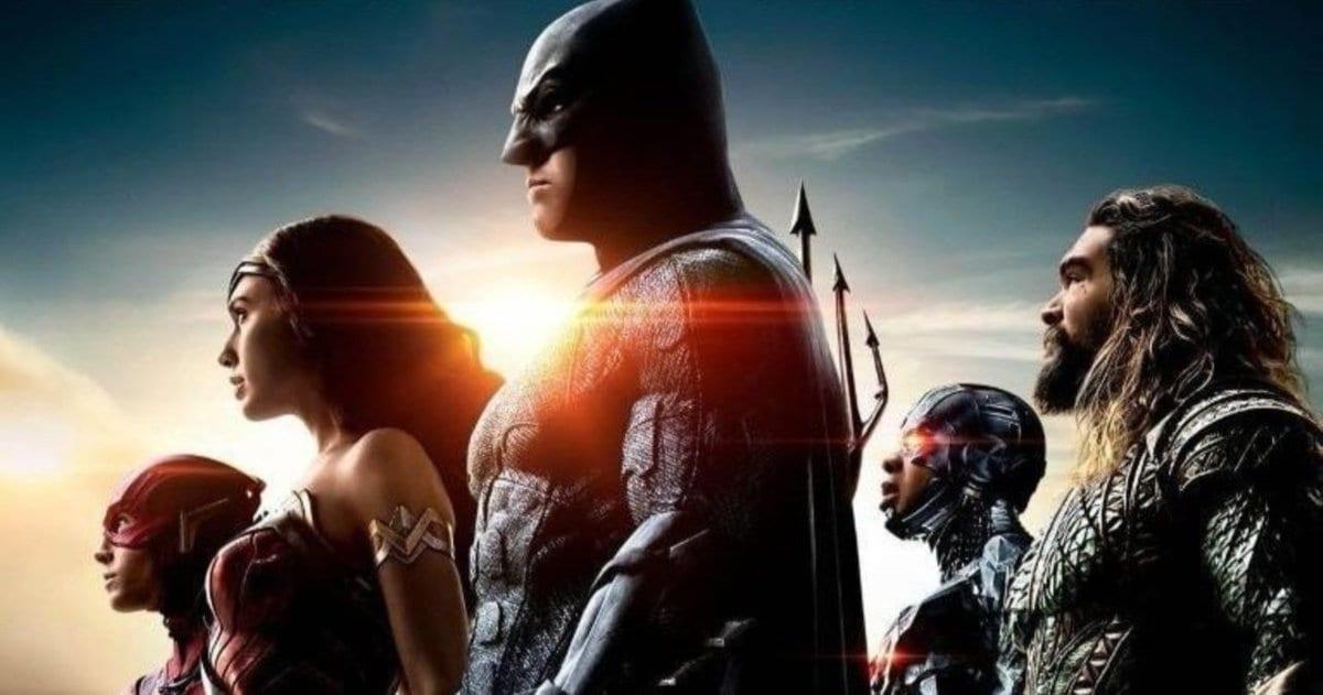 La Liga de la Justicia de Zack Snyder traerá el cierre a los personajes de DCEU