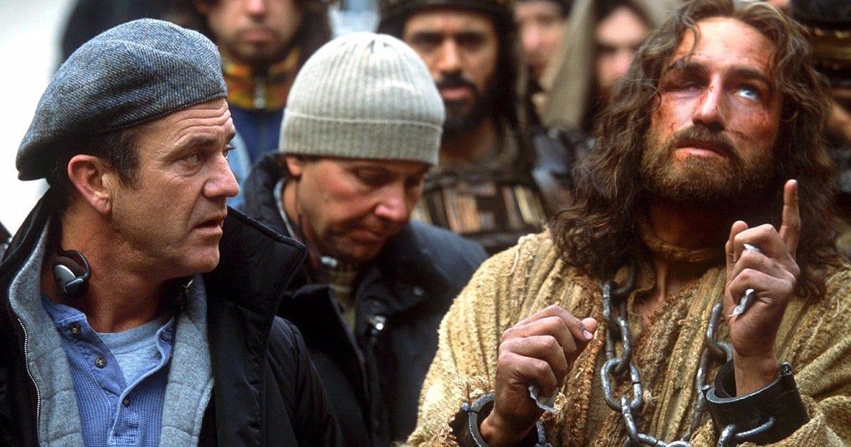La Pasión de Cristo 2 Las conversaciones están sucediendo confirma el guionista [Exclusive]