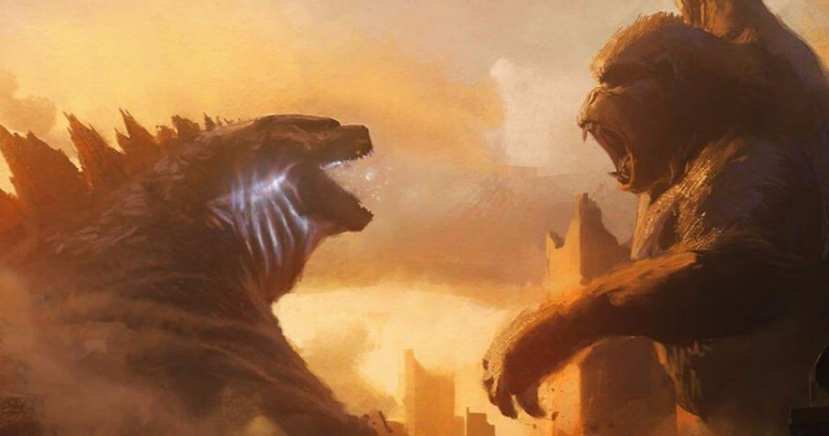 La evidencia sugiere Godzilla vs. Kong se retrasará hasta el verano de 2021