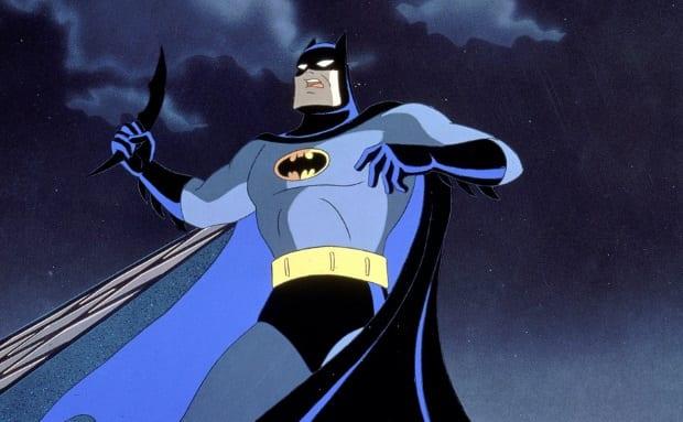 La mejor película de Batman que nunca has visto