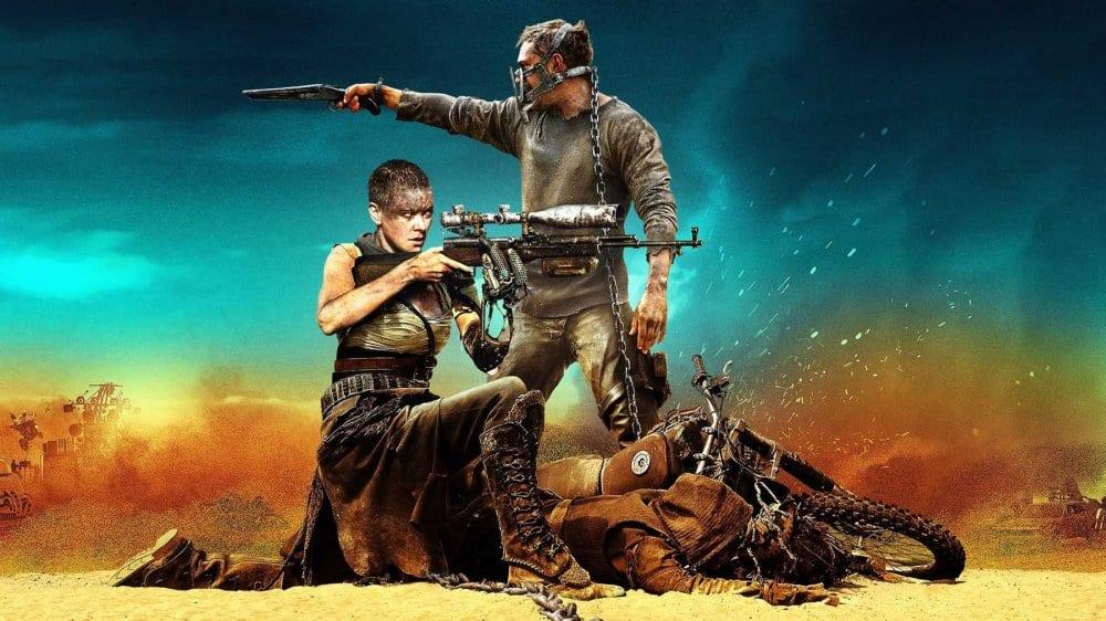 La razón por la cual la escena de apertura de Mad Max: Fury Road casi no fue filmada