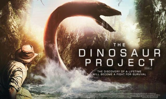 La revisión del Proyecto Dinosaurio