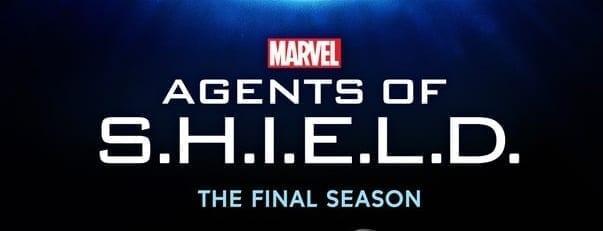 """La temporada final de """"Agentes de S.H.I.E.L.D"""" se estrenará el próximo mes"""
