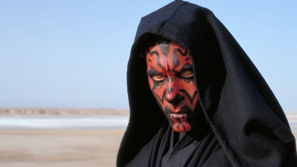 La verdadera razón por la que se cancelaron las películas 3D de Star Wars