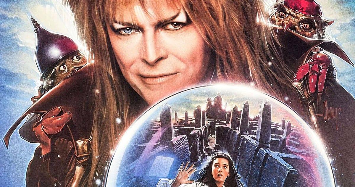 Labyrinth 2 Gets Doctor Strange Director Scott Derrickson