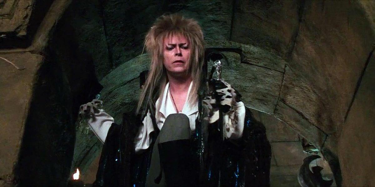 Labyrinth Sequel Taps Scott Derrickson, del Doctor Strange