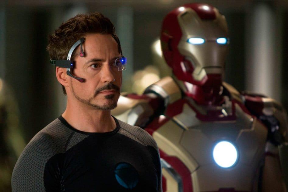 Las 20 estrellas de cine masculinas más ricas en este momento
