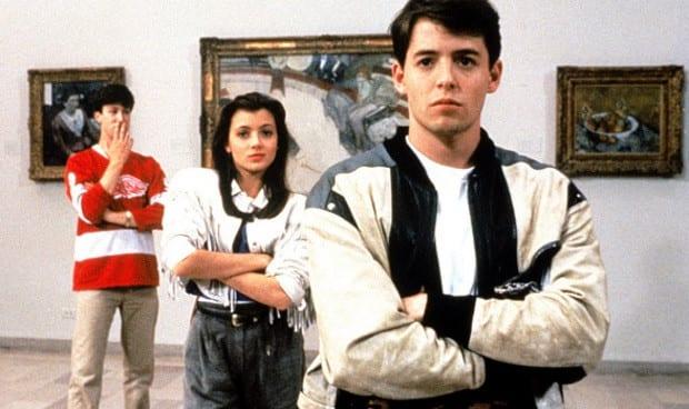 Las 25 mejores películas de mayoría de edad de los 80