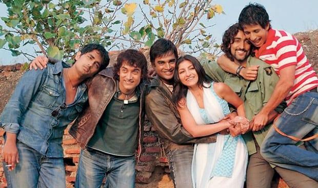 Las mejores 45 películas de Bollywood de todos los tiempos