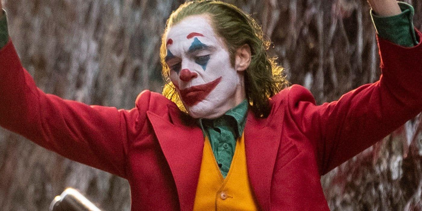 Lee mas     Películas Así es como Johnny Depp podría mirar al Joker de Batman 25 de mayo de 2020