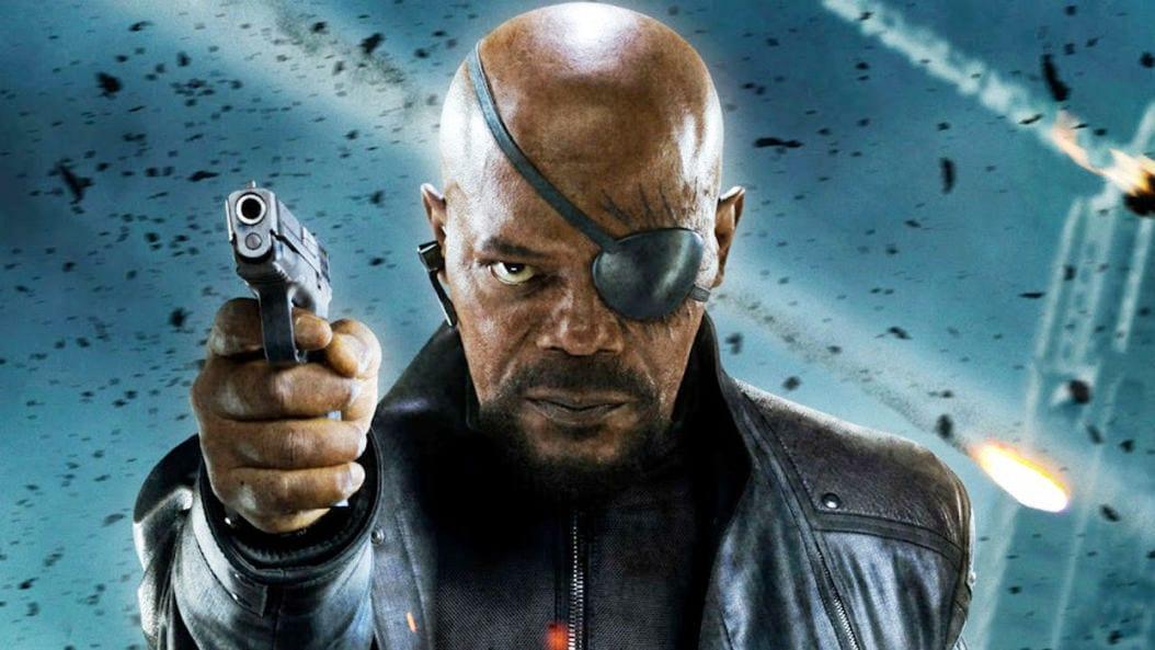 Lee mas     Películas Avengers: Infinity War Concept Art revela la muerte de Nick Fury 24 de mayo de 2020