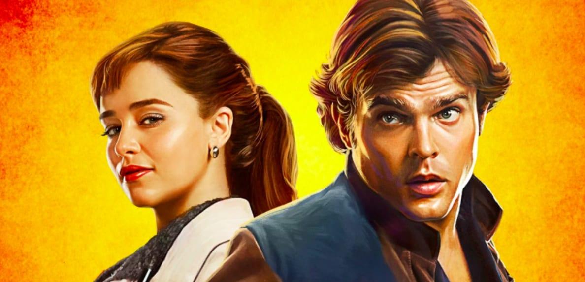 Lee mas     Películas Campaña de fans en solitario para la secuela en el segundo aniversario de la película 25 de mayo de 2020