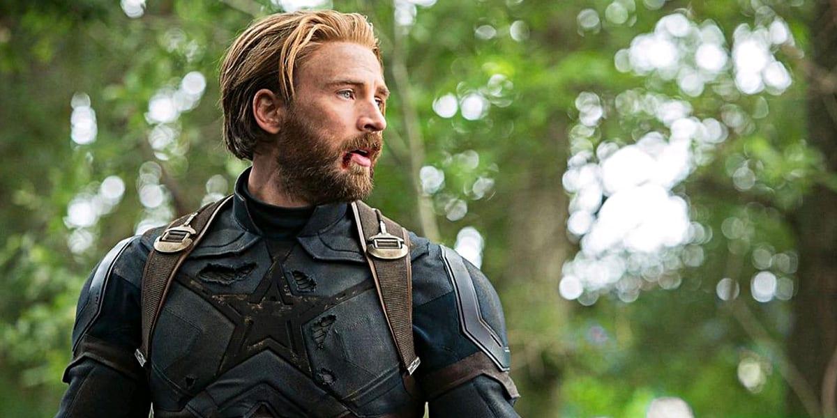 Lee mas     Películas Chris Evans dice que el Capitán América no es su mejor papel en una película de cómics 21 de mayo de 2020