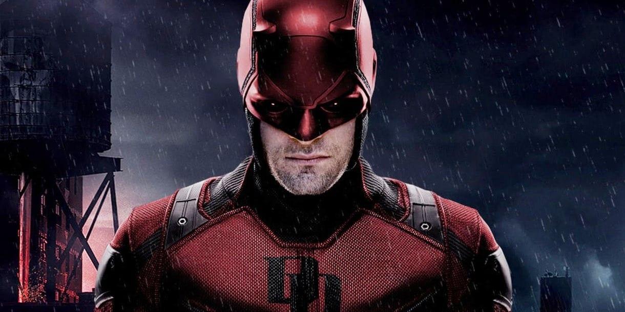 Lee mas     Películas Daredevil supuestamente se unirá a los nuevos vengadores de MCU 8 de mayo de 2020