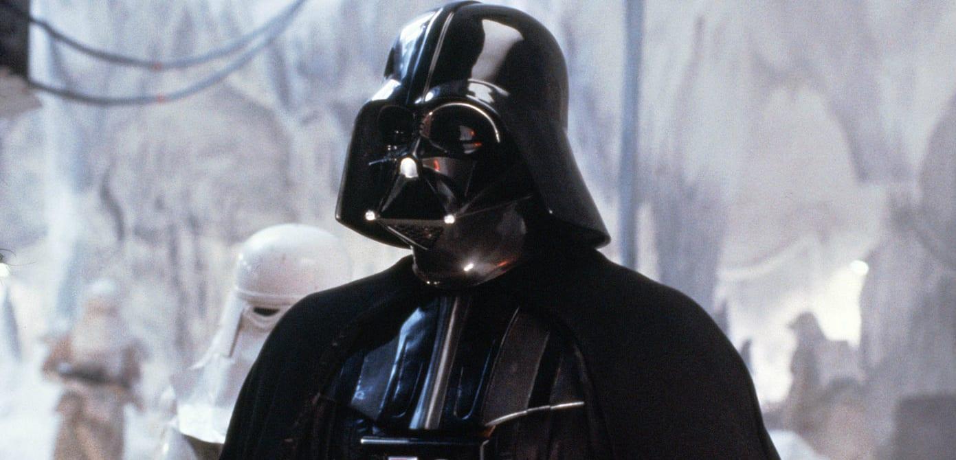 Lee mas     Películas Darth Vader ya no es el personaje más popular de Star Wars 6 de mayo de 2020