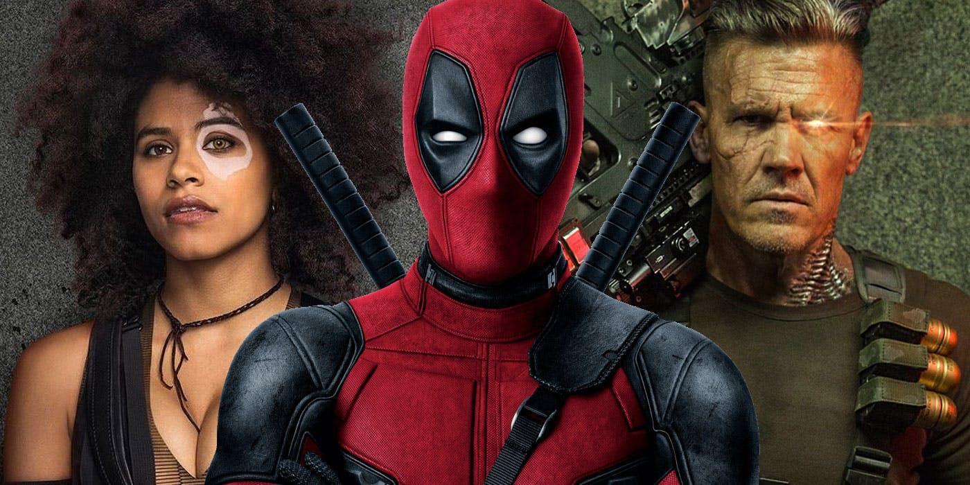 Lee mas     Películas Deadpool 2 multado con casi $ 300,000 por la muerte de Stuntwoman 7 de mayo de 2020