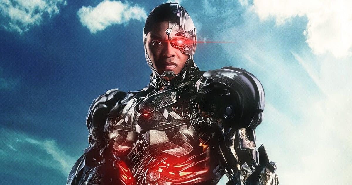 Lee mas     Películas El actor de Cyborg lloró lágrimas de felicidad en la Liga de la Justicia Snyder Cut Reveal 22 de mayo de 2020