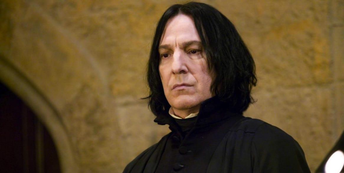 Lee mas     Películas El autor de Harry Potter J.K. Rowling revela la inspiración del mundo real detrás del nombre de Snape 25 de mayo de 2020