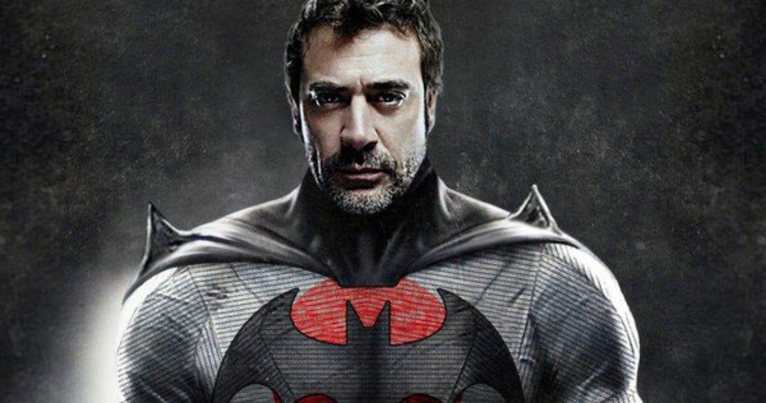 Lee mas     Películas Jeffrey Dean Morgan, según se informa, en conversaciones para regresar como Flashpoint Batman 2 de mayo de 2020