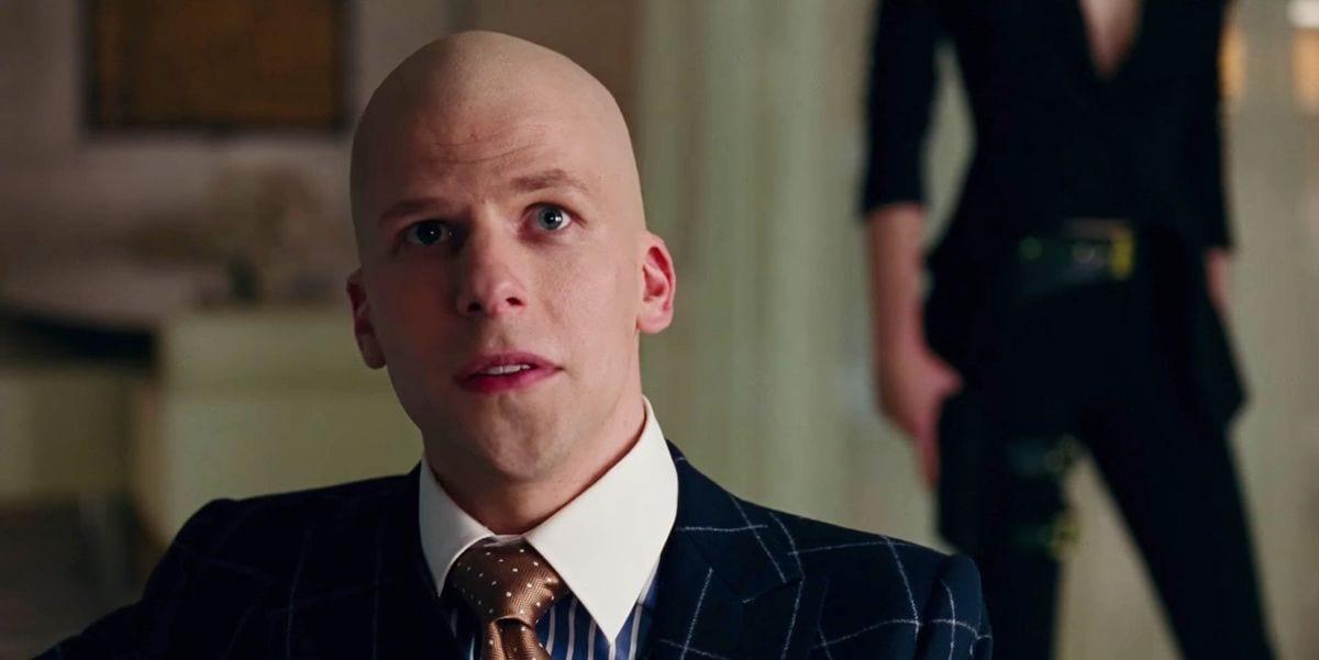 Lee mas     Películas Jesse Eisenberg reacciona a la Liga de la Justicia Snyder Cut News 26 de mayo de 2020