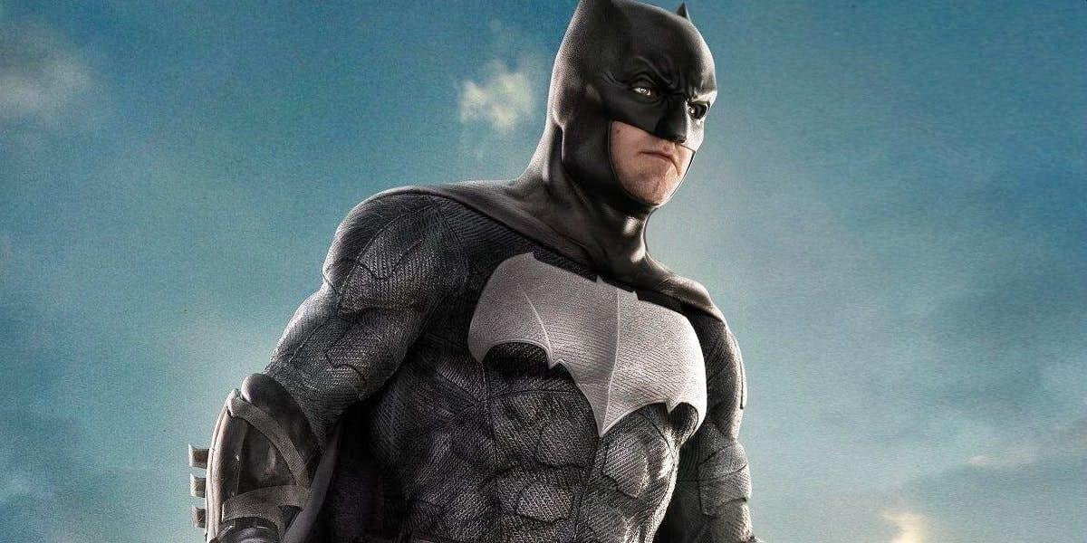Lee mas     Películas Justice League 2 puede suceder si el corte de Snyder es un éxito 24 de mayo de 2020