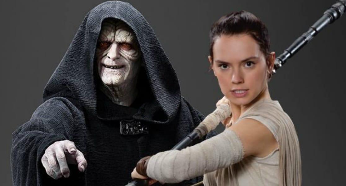 Lee mas     Películas La teoría de Star Wars: The Rise Of Skywalker puede explicar el agujero de la trama de la orden final 25 de mayo de 2020