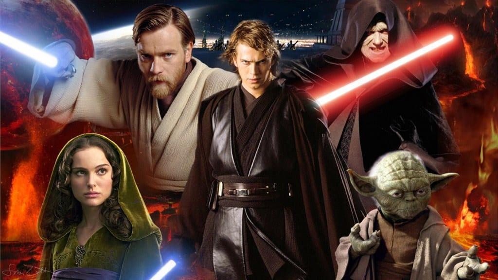 Lee mas     Películas Mira: Donald Trump parodia Star Wars en un nuevo video extraño 5 de mayo de 2020