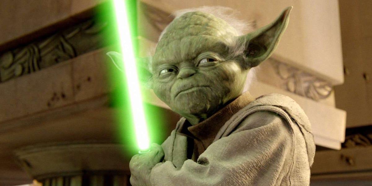 Lee mas     Películas Por qué George Lucas tenía dudas sobre la presentación de Yoda en Star Wars 25 de mayo de 2020