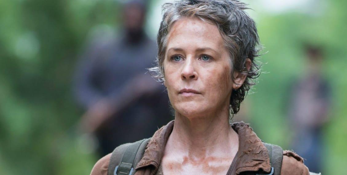 Lee mas     Películas Según los informes, Carol regresa para las películas de Rick Dead Walking 25 de mayo de 2020