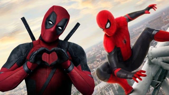 Lee mas     Películas Según los informes, Deadpool se enamorará de Spider-Man en el MCU 19 de mayo de 2020