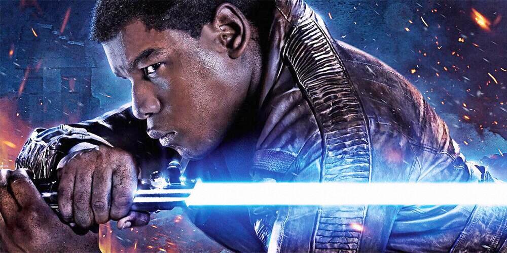 Lee mas     Películas Según los informes, Finn usará la fuerza la próxima vez que lo veamos en Star Wars 22 de mayo de 2020