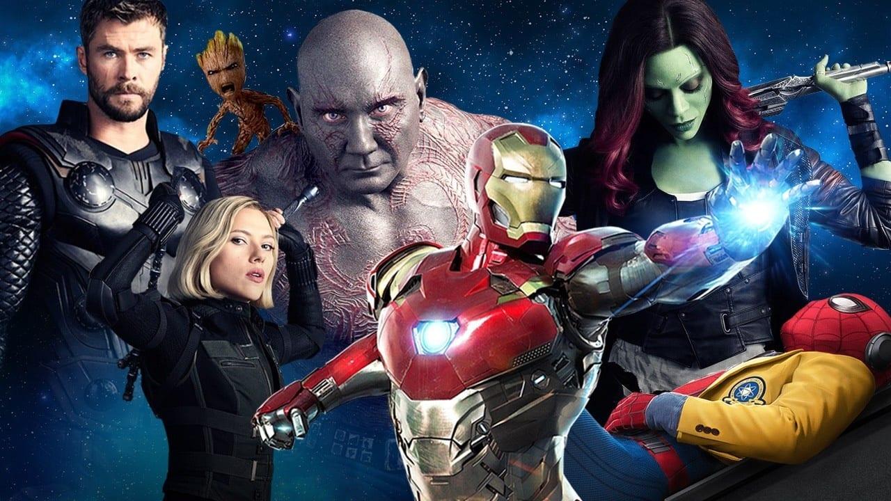 Lee mas     Películas Según los informes, Marvel está mirando a Joss Whedon por 3 películas de MCU 7 de mayo de 2020