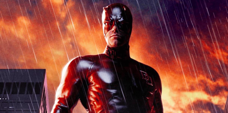 Lee mas     Películas Según los informes, Marvel quiere que Ben Affleck regrese como Daredevil en la película Secret Wars 25 de mayo de 2020