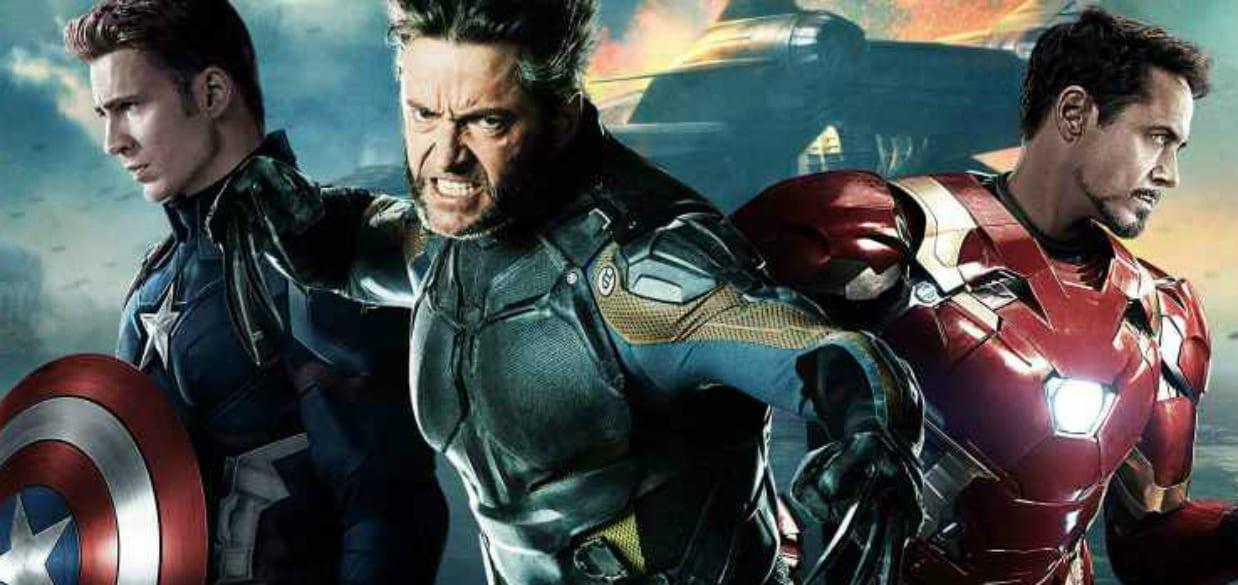 Lee mas     Películas Según los informes, Marvel se está convirtiendo en un X-Men vs. Avengers Movie 26 de mayo de 2020