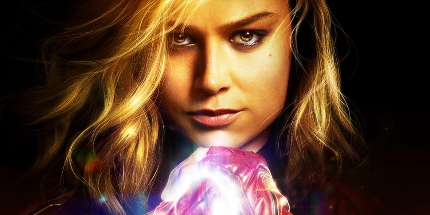 Lee mas     Películas Según los informes, el Capitán Marvel estará en un triángulo amoroso con [SPOILERS] En el MCU 22 de mayo de 2020
