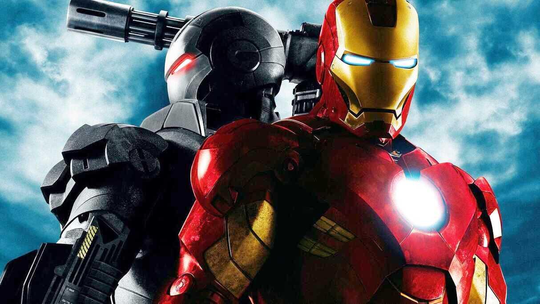 Lee mas     Películas Según se informa, el MCU tendrá múltiples héroes de hierro muy pronto 24 de mayo de 2020