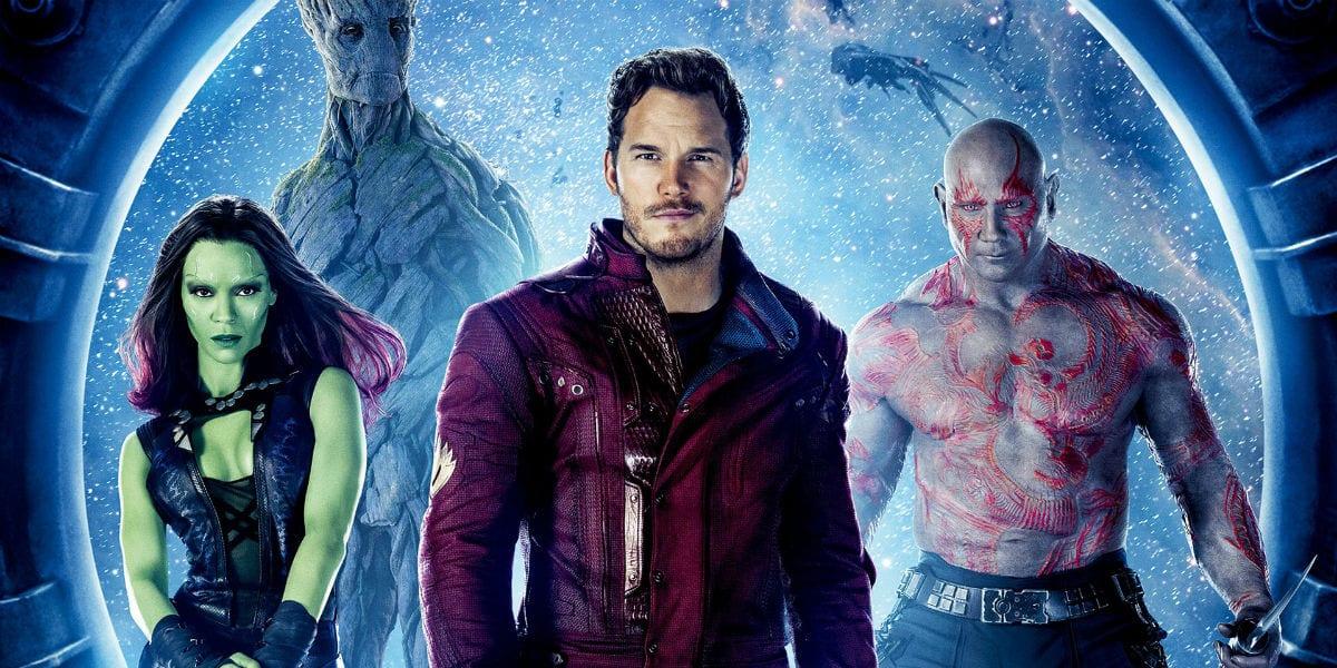 Lee mas     Películas Según se informa, un héroe importante de MCU se unirá al nuevo equipo de Guardianes de la Galaxia 24 de mayo de 2020