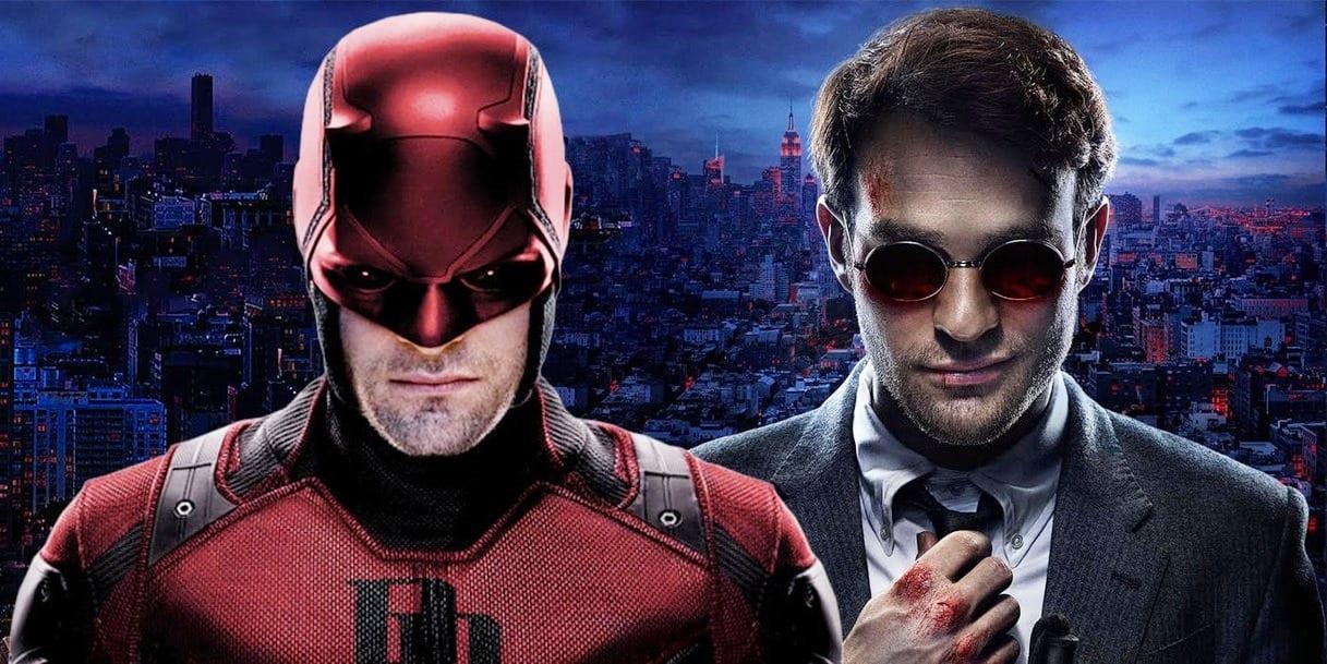 Lee mas     Películas Si Deadpool 3 termina con clasificación R, la película de Daredevil también tendrá clasificación R 18 de mayo de 2020
