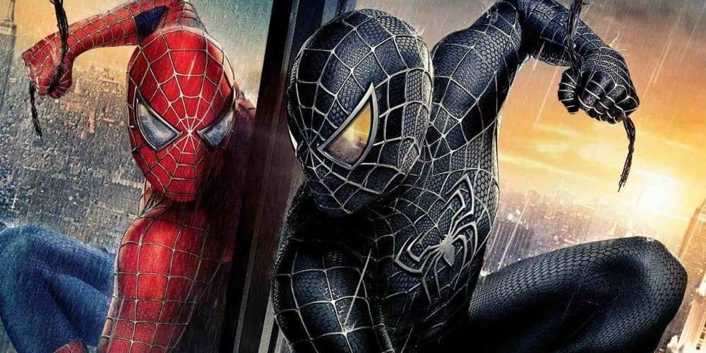 Lee mas     Películas Spider-Man se une con el simbionte en Venom: Let There Be Carnage Fan Art 2 de mayo de 2020