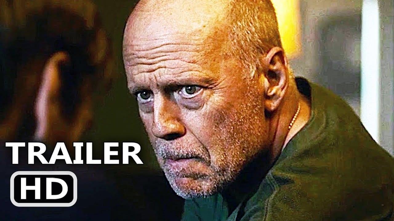 Lee mas     Películas Ver: Bruce Willis juega un sangriento juego de operaciones en Survive The Night Clip 26 de mayo de 2020