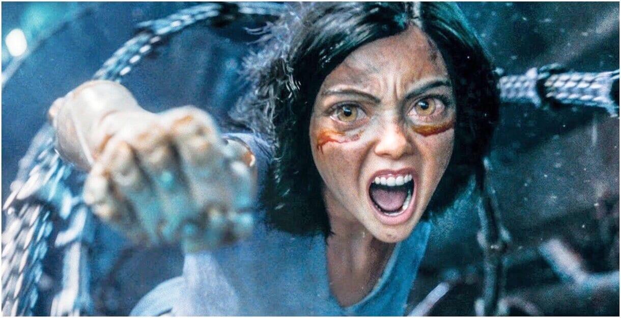 Lee mas     Películas Alita: El productor de Battle Angel podría estar bromeando con el anuncio de la secuela 26 de mayo de 2020