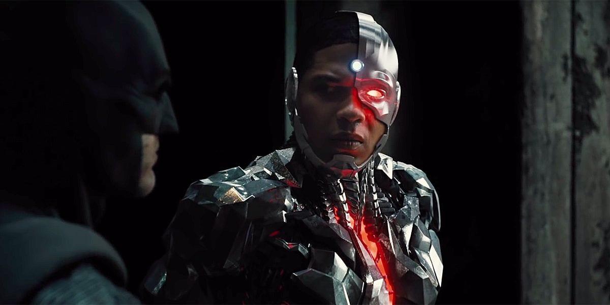 Liga de la Justicia: Ray Fisher llama a Snyder a cortar 'la vuelta para 2020'